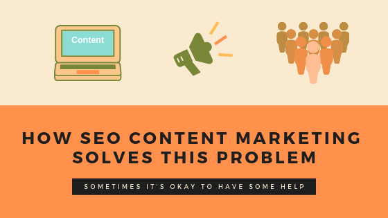 seo content marketing is essential samantha hager